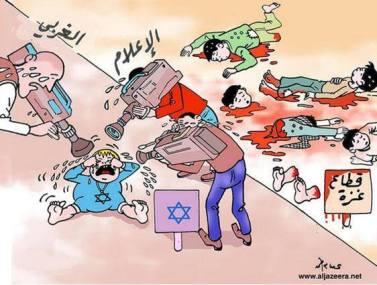 israel vs palestina