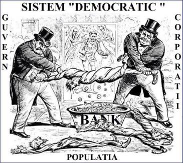 sistem democratic