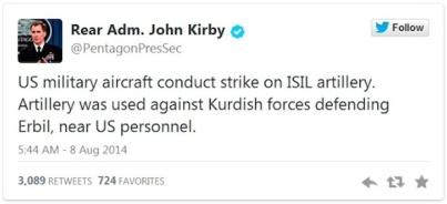 US-ISIL-tweet