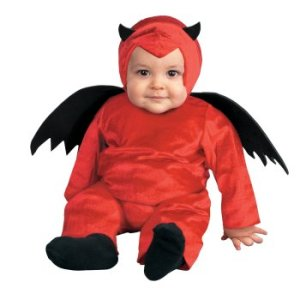 Devil-baby-halloween-costume