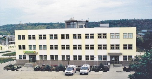 Spitalul+are+43+de+paturi+pentru+bolnavii+saraci_76531